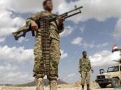 مقتل عشرات الحوثيين في قصف للجيش اليمني استهدف جبهة الجدافر