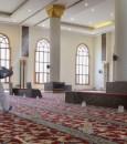 إغلاق 8 مساجد في 4 مناطق بسبب كورونا