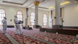 6 اشتراطات لإقامة صلاة الجنائز في الجوامع والمساجد