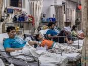 الهند تتجاوز عتبة 20 مليون إصابة بكورونا