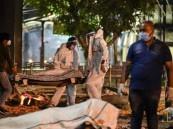 """في الهند … الكشف عن 9 آلاف حالة من """"العفن الأسود"""""""