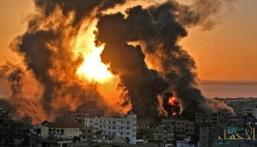 """""""اليونيسيف"""" تصف الوضع في غزة: مرعب .. يشبه الكابوس"""