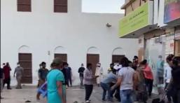"""إثر مشاجرة جماعية .. """"شرطة الشرقية"""": القبض على ٨ مقيمين بمحافظة الأحساء"""
