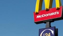 """هدية غير متوقعة يقدمها أحد فروع """"ماكدونالدز"""" لمن يلتحق بوظيفة لديه"""