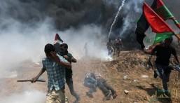 """""""الجنائية الدولية"""" تحذر من جرائم حرب في """"فلسطين"""""""