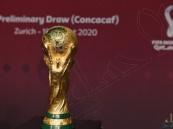 """""""فيفا"""" يوافق على مقترح الاتحاد السعودي بإقامة كأس العالم كل عامين"""