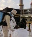 """شؤون الحرمين تعلن تحقيق """"مستهدفات رمضان"""": قدمنا 15 مليون خدمة بالشهر الفضيل (صور)"""
