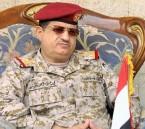 وزير الدفاع اليمني يشيد بدعم تحالف الشرعية في مكافحة الخطر الإيراني
