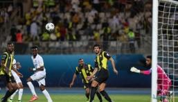 """النصر يودع حلم الآسيوية بتعادل أمام الوحدة  والاتحاد إلى دوري أبطال آسيا بهدف """"حجازي"""""""