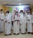 """في ٣٣ صورة … """"جمعية خير"""" تُكرّم 38 حافظاً للقرآن الكريم"""