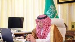 وزير الإعلام ناعيًا المخرج عبدالخالق الغانم: ترك أثرًا في مسيرة الفن السعودي