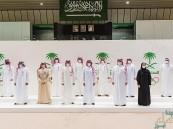 للأعوام الأربع المقبلة .. تزكية الأمير عبدالعزيز بن تركي الفيصل رئيساً للجنة الأولمبية (صور)