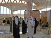 رئيس المجلس الوطني الاتحادي الإماراتي يصل إلى الرياض (رياض)