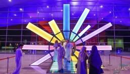 رسميًا .. هيئة الترفيه تُعلن عن عودة الفعاليات الترفيهية وفقاً للإجراءات الاحترازية (إنفوجراف)