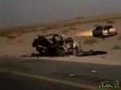 في حادث مأساوي… وفاتان و 4 اصابات حرجة للغاية على طريق العقير