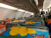 بدلاً من المسافرين.. شركات طيران كويتية تنقل الفواكه على الرحلات القادمة من الدول المحظورة
