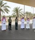 جسر الملك فهد … فرضة تكشف كيفية استقبال المسافرين وآلية تنظيم حركة مرورهم