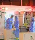 """""""الصحة"""": 1236 إصابة جديدة بـ""""كورونا"""" ووفاة 15 وتعافي 1050 حالة"""