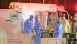 """""""الصحة"""": 986 إصابة جديدة بـ""""كورونا"""".. ووفاة 13 وتعافي 1055 حالة (إنفوجراف)"""