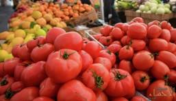 مواد غذائية لا ينصح بتناولها مع الطماطم