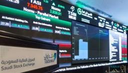 القيمة السوقية للأسهم السعودية تتجاوز 10 تريليونات ريال