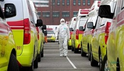 179.55 مليون إصابة بفيروس كورونا حول العالم