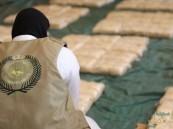 السعودية تتصدى للمخدرات داخلياً وخارجياً.. ضبطيات بملايين الكيلوغرامات (صور حقيقية)