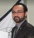 """ترقية الدكتور """"شريف جابر"""" لـ""""أستاذ مشارك"""" بجامعة الملك فيصل"""