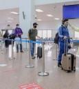 """""""الطيران المدني"""" يحدث إجراءات الحجر الصحي المؤسسي للقادمين إلى المملكة"""