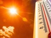 الأحساء ضمن أعلى ثلاث مدن حرارة بالمملكة … وطقس مستقر على معظم المناطق