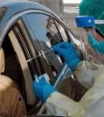"""""""الصحة"""": 54 إصابة جديدة بفيروس كورونا وشفاء 61 ووفاة 7 حالات"""