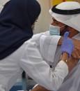 """""""الصحة"""": تسجيل 1334 إصابة جديدة بفيروس كورونا وشفاء 1079 ووفاة 11 حالة"""