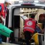 """""""الهلال الأحمر"""" يؤمن 5 ملايين قطعة من المستهلكات الطبية لسيارات الإسعاف بالحج"""