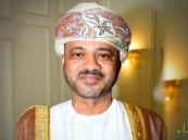 وزير خارجية عمان: ندعم مبادرة السعودية في الملف اليمني