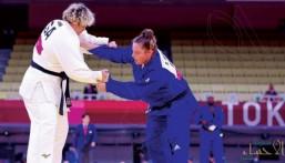 """تهاني وياسمين تودعان الأولمبياد وتكسبان """"التجربة التاريخية"""""""
