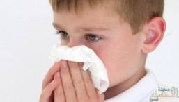 إليكم طريقة التعامل مع الأطفال المصابين بـ الرعاف في الصيف