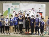"""50 مشاركًا في ختام برنامج """"ملتقى شباب الغد الصيفي"""" بجمعية محاسن (صور)"""