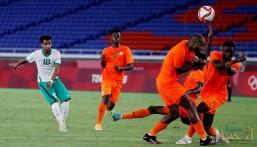 أولمبياد طوكيو.. المنتخب السعودي يبدأ مشواره بهزيمة مفاجئة