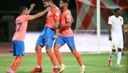 الفيحاء يتألق ويحصد النقاط الثلاث في أولى مباريات دوري كأس الأمير محمد بن سلمان