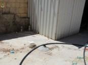 بعد ساعات من كارثة عكار .. الجيش اللبناني يضبط 8 خزانات وقود تحت الأرض
