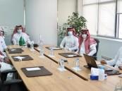 """""""الملا"""" يستقبل فريق شباب محافظة الأحساء"""