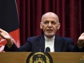 """وعدت بالأمان لكل الأجانب في أفغانستان … """"طالبان"""" تعفو عن الرئيس وأعضاء الحكومة"""