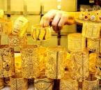 ارتفاع أسعار الذهب في السعودية.. وعيار 21 عند 191 ريال