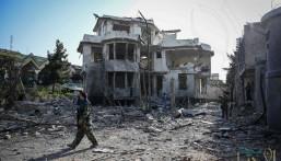هجوم قرب منزل وزير الدفاع في كابول .. و حركة طالبان تعلن مسؤوليتها