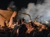 الحرب السورية: 350 ألف قتيل بينهم 27 ألف طفل