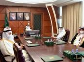 سمو أمير الشرقية يدشن مشروعات بلدية بمحافظة الخفجي