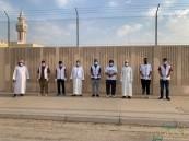 """٣ مبادرات تطوعية تجمع """"أمانة الأحساء """" و""""جمعية محاسن"""" في اليوم العالمي للعمل الخيري (صور)"""