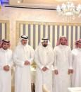 """جمعية """"أصدقاء السعودية"""" تكرم المشاركين و المتطوعين بإحتفال اليوم الوطني"""