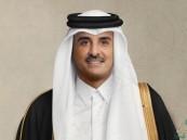 """وصول أمير قطر وولي عهد الأردن إلى الرياض للمشاركة في قمة """"الشرق الأوسط الأخضر"""""""