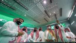 قريبًا … استبدال جواز السفر السعودي بآخر بشريحة الكترونية